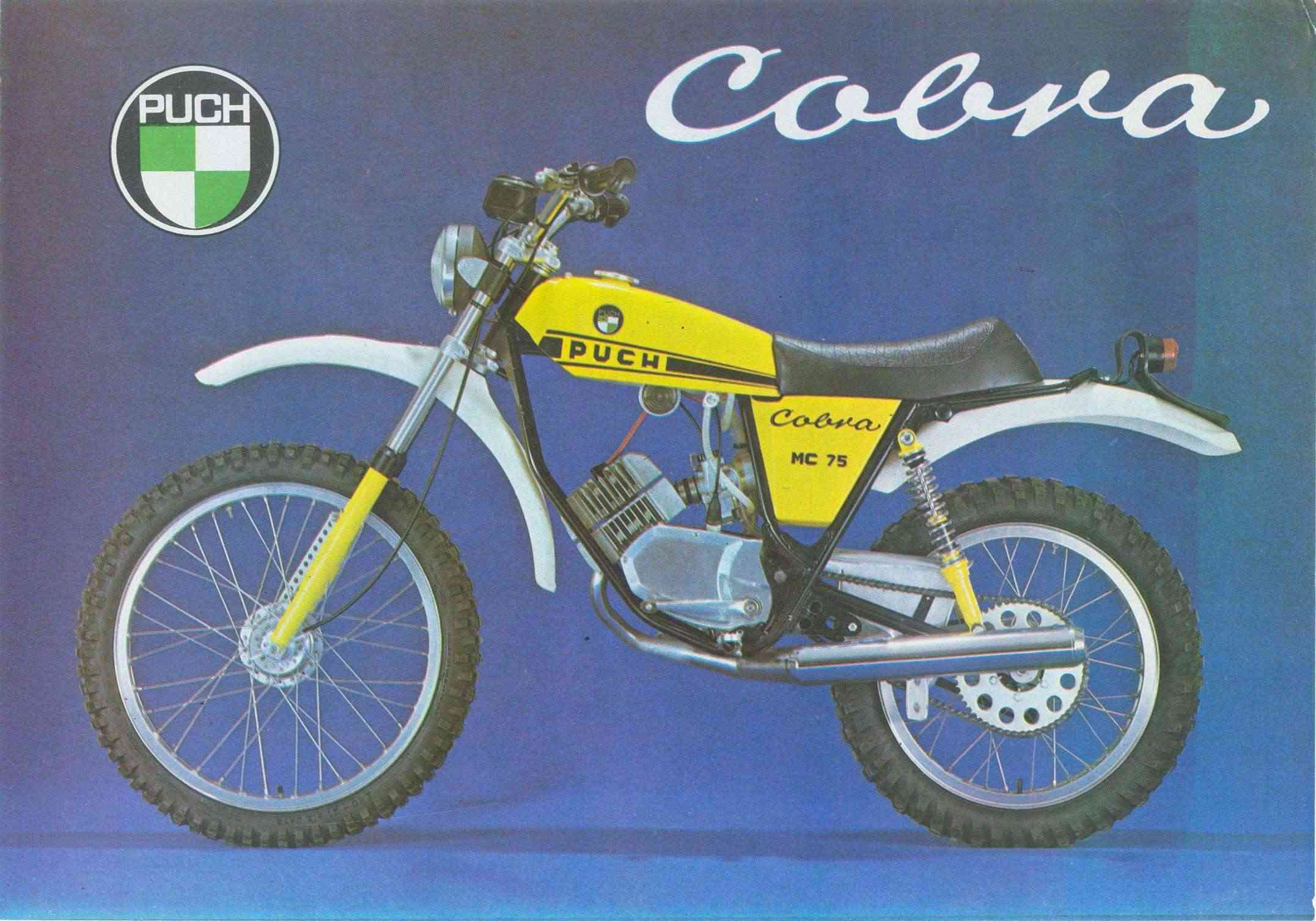 Puch 125 GS images #121462