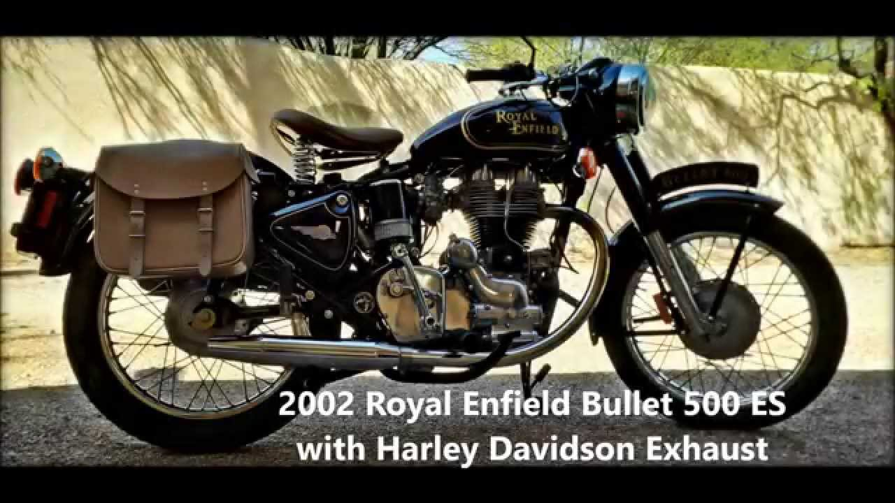 Royal Enfield Bullet 500 Army images #123433