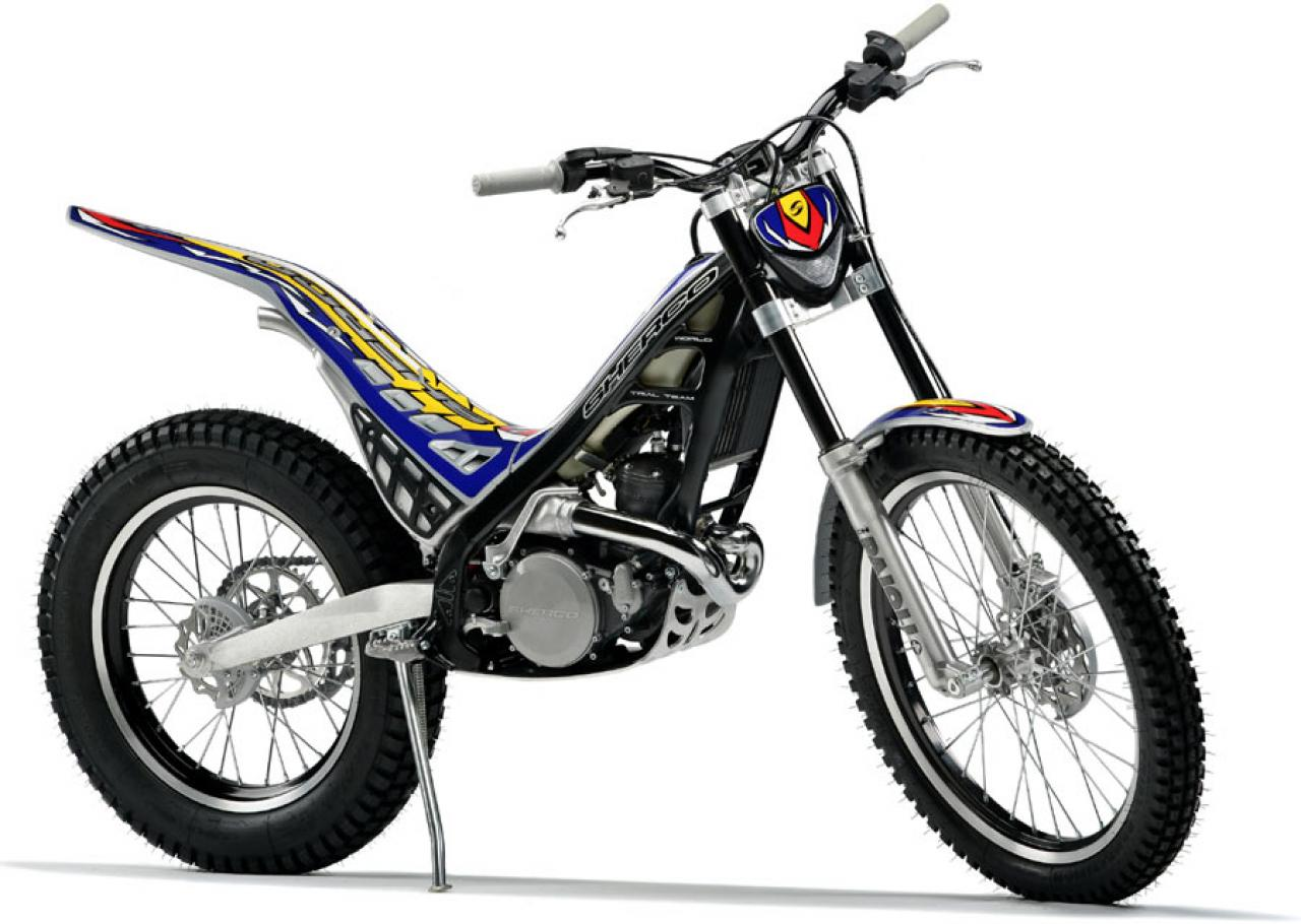 Sherco 2.0 2002 images #124426