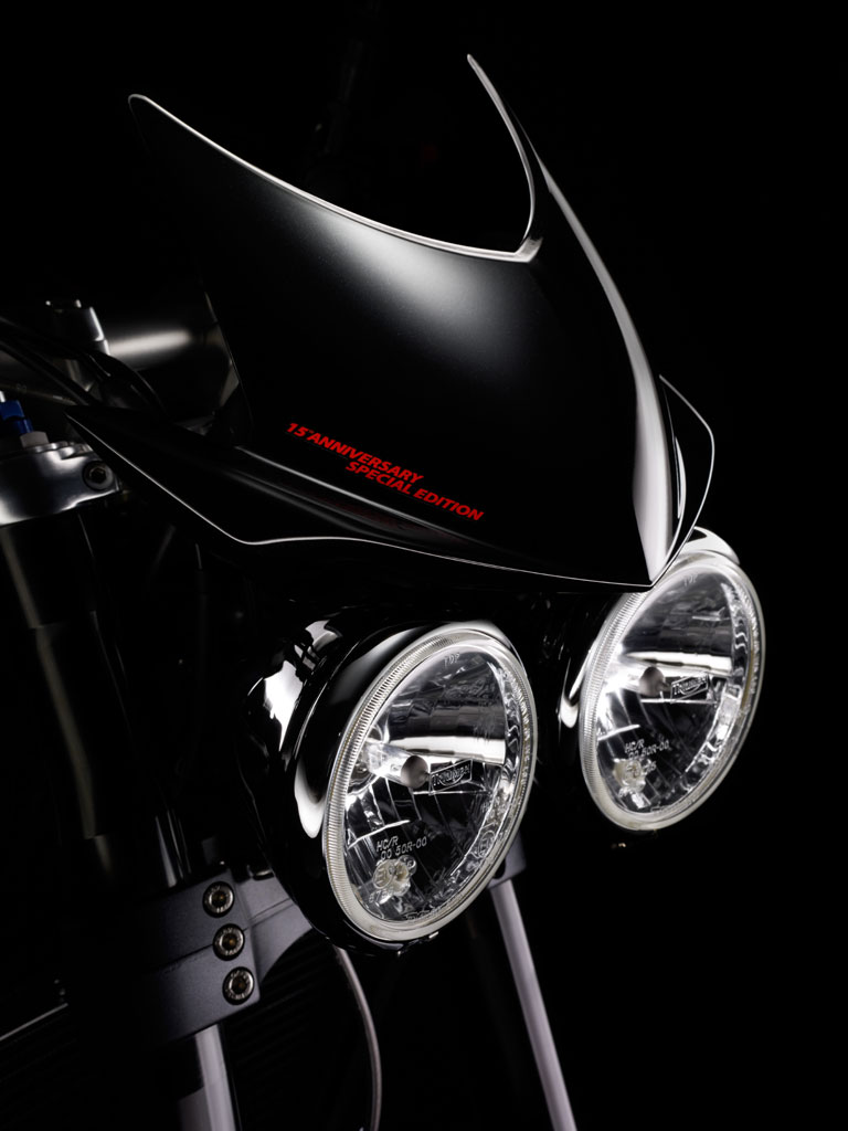 Triumph Speed Triple Special Edition wallpapers #161189