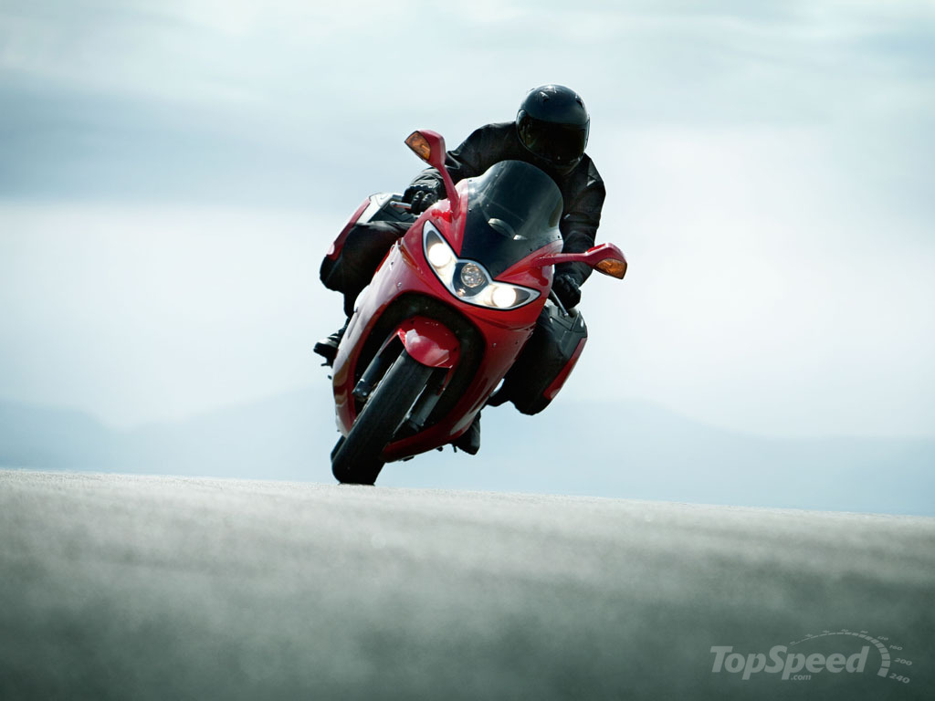 Triumph Sprint ST 1050 2010 wallpapers #141355