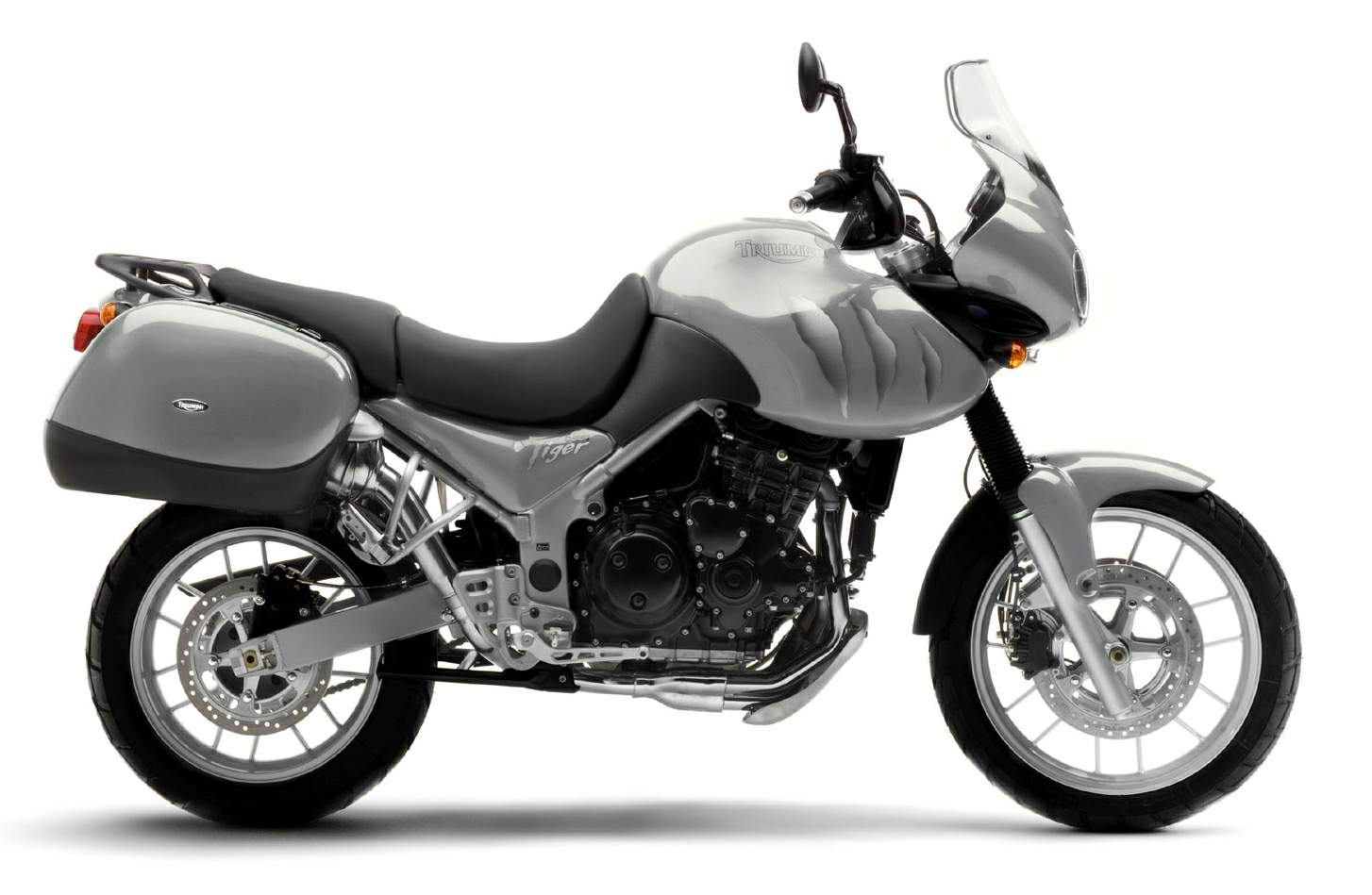 Triumph Tiger 955 i 2001 wallpapers #129951