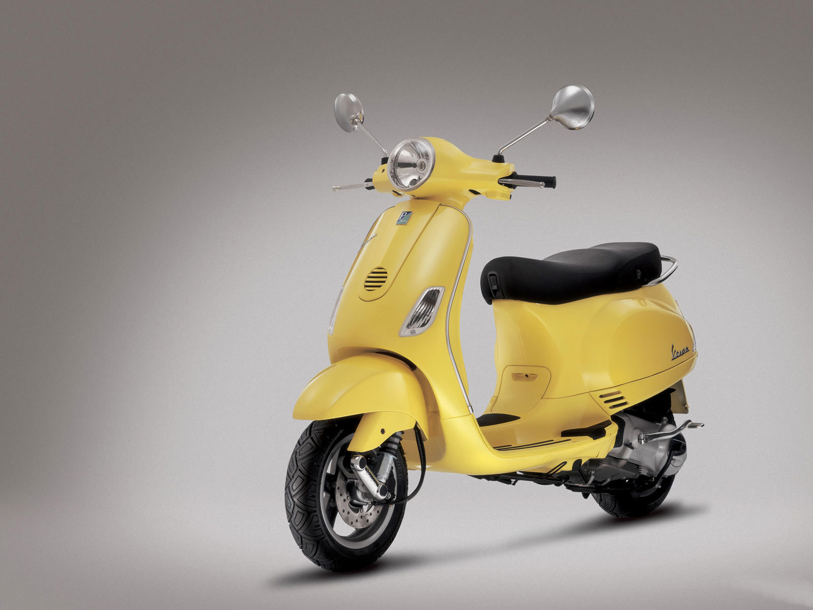 Vespa LX 125 wallpapers #129651