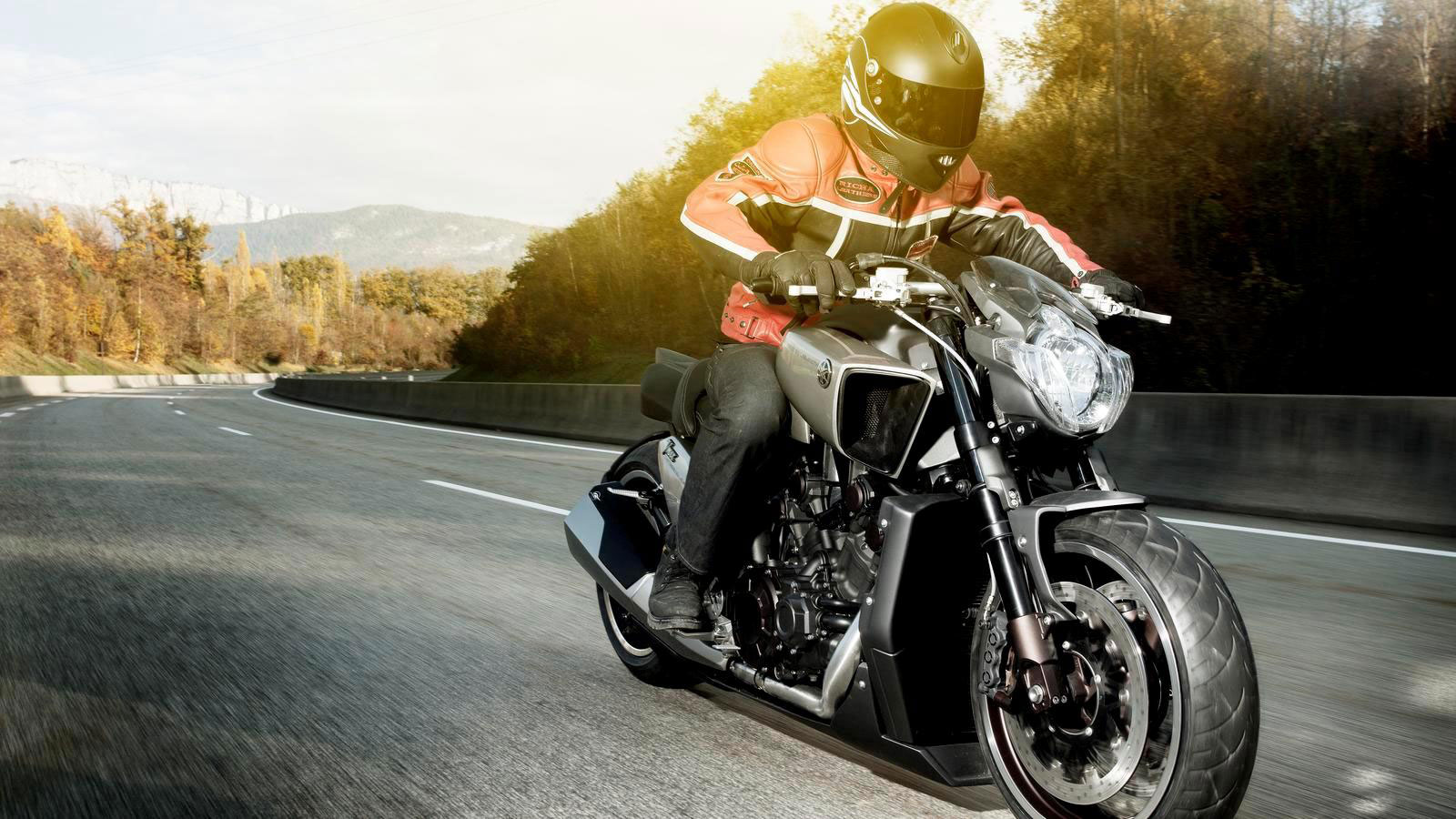 Yamaha VMAX Hyper Modified Marcus Walz images #92115