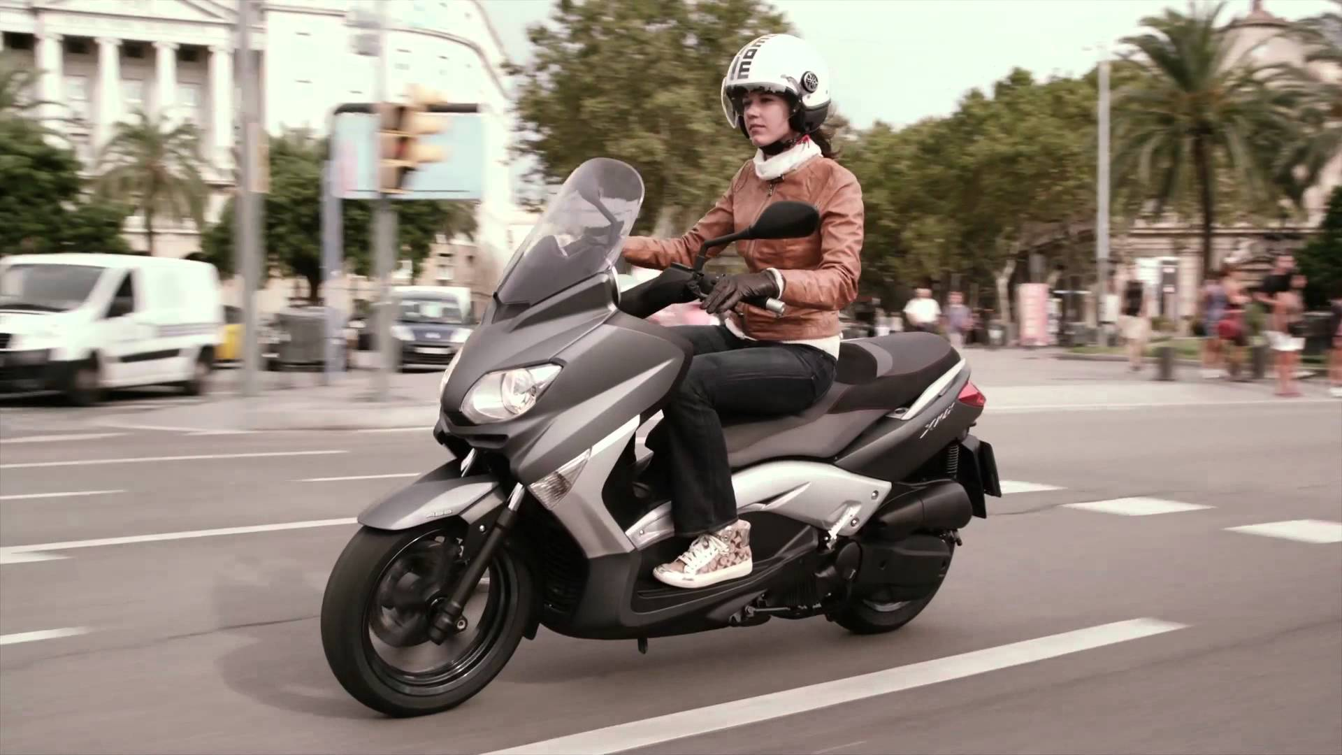 Yamaha X-MAX 125 2013 wallpapers #142742