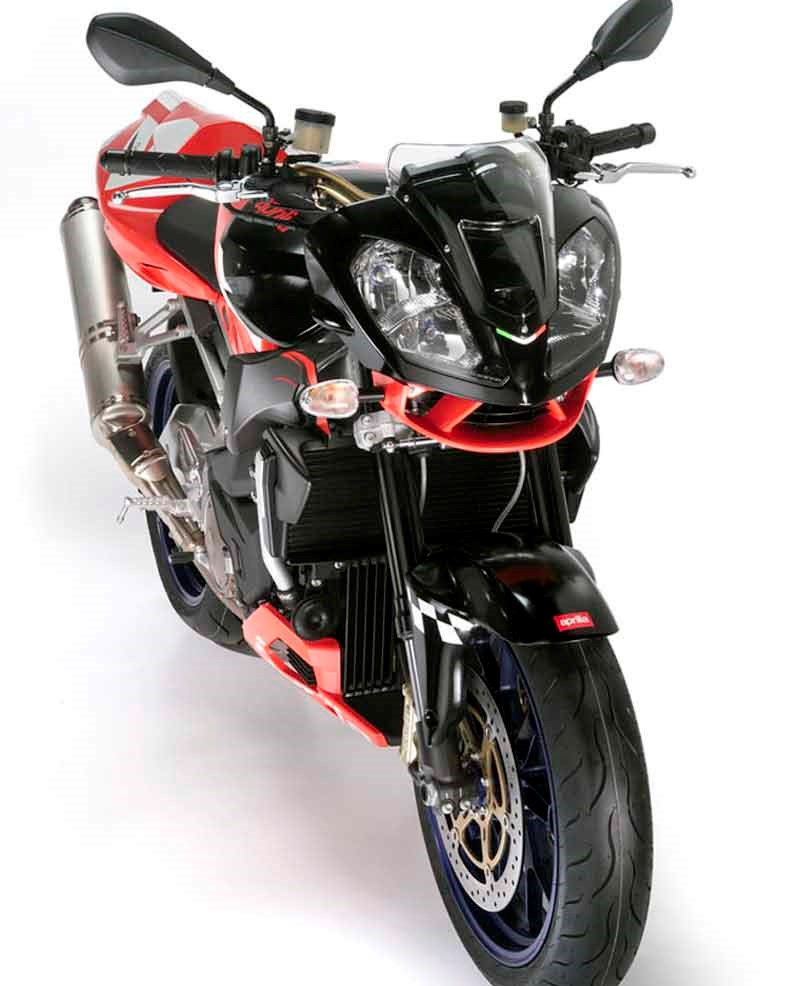 Aprilia Tuono 1000 R Factory wallpapers #173393