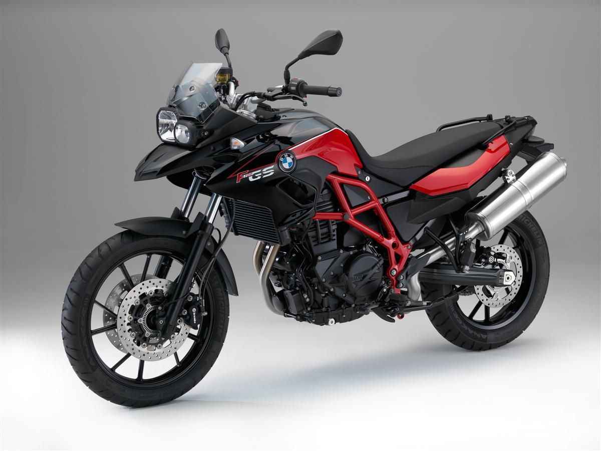 BMW F700GS 2015 images #78224
