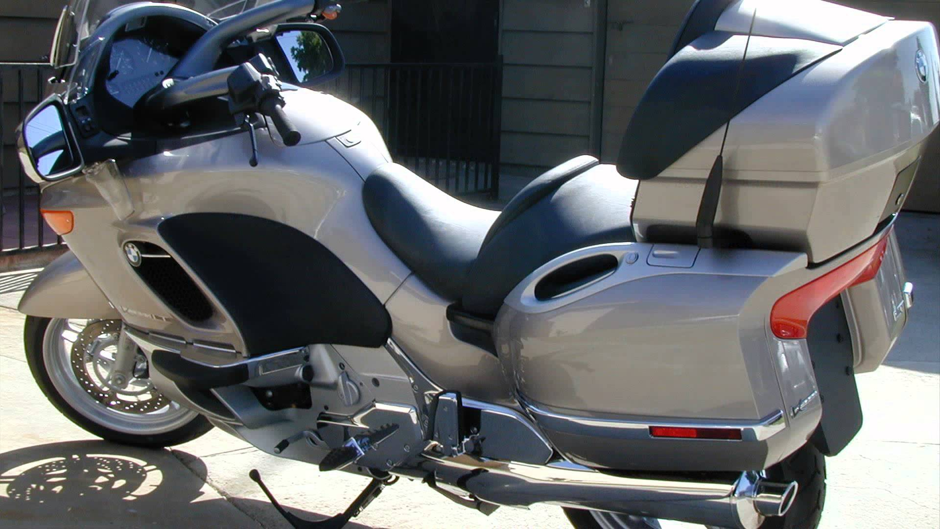 2005 BMW K1200LT: pics, specs and information ... K Lt Wiring Diagram on