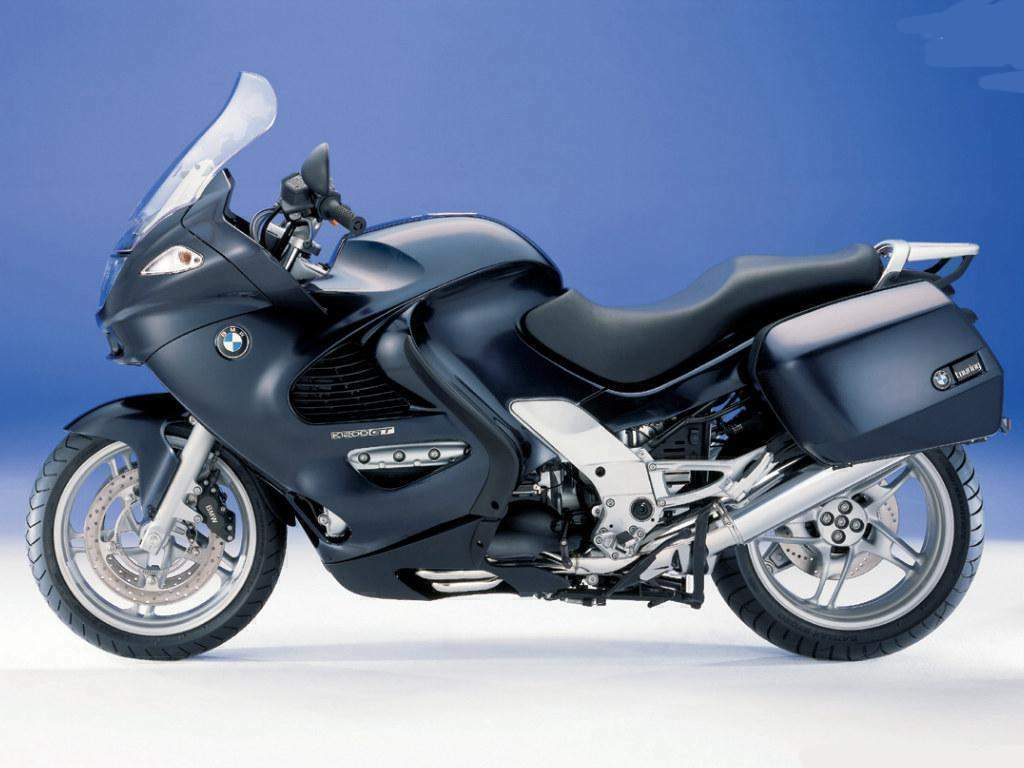 BMW K1200RS 1999 images #43969