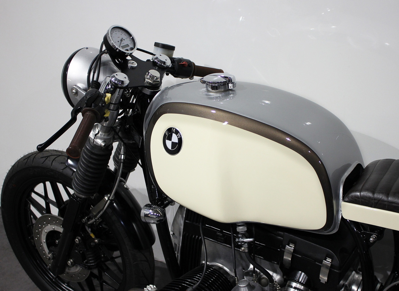 BMW R100RS 1983 images #149089