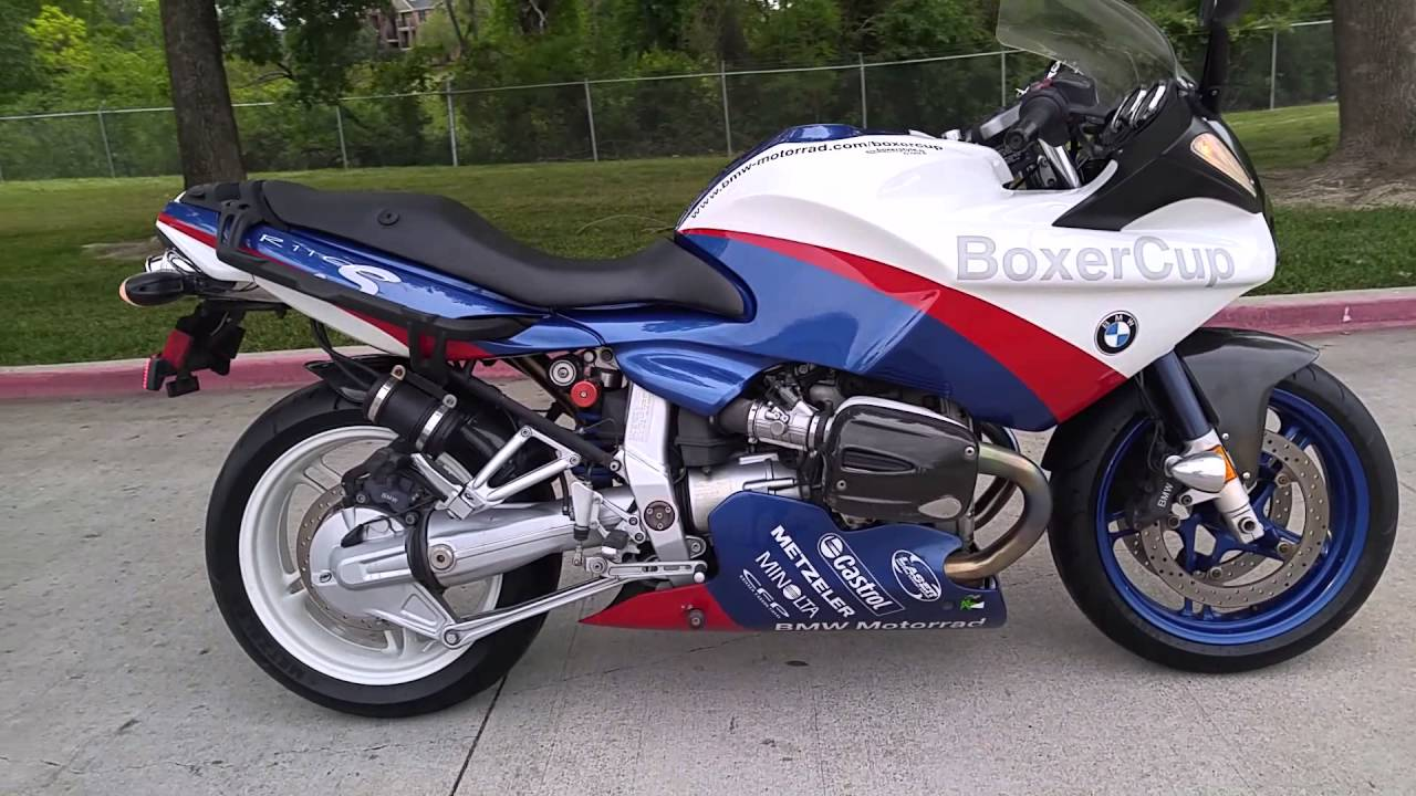 BMW R1100S BoxerCup Replika images #13000