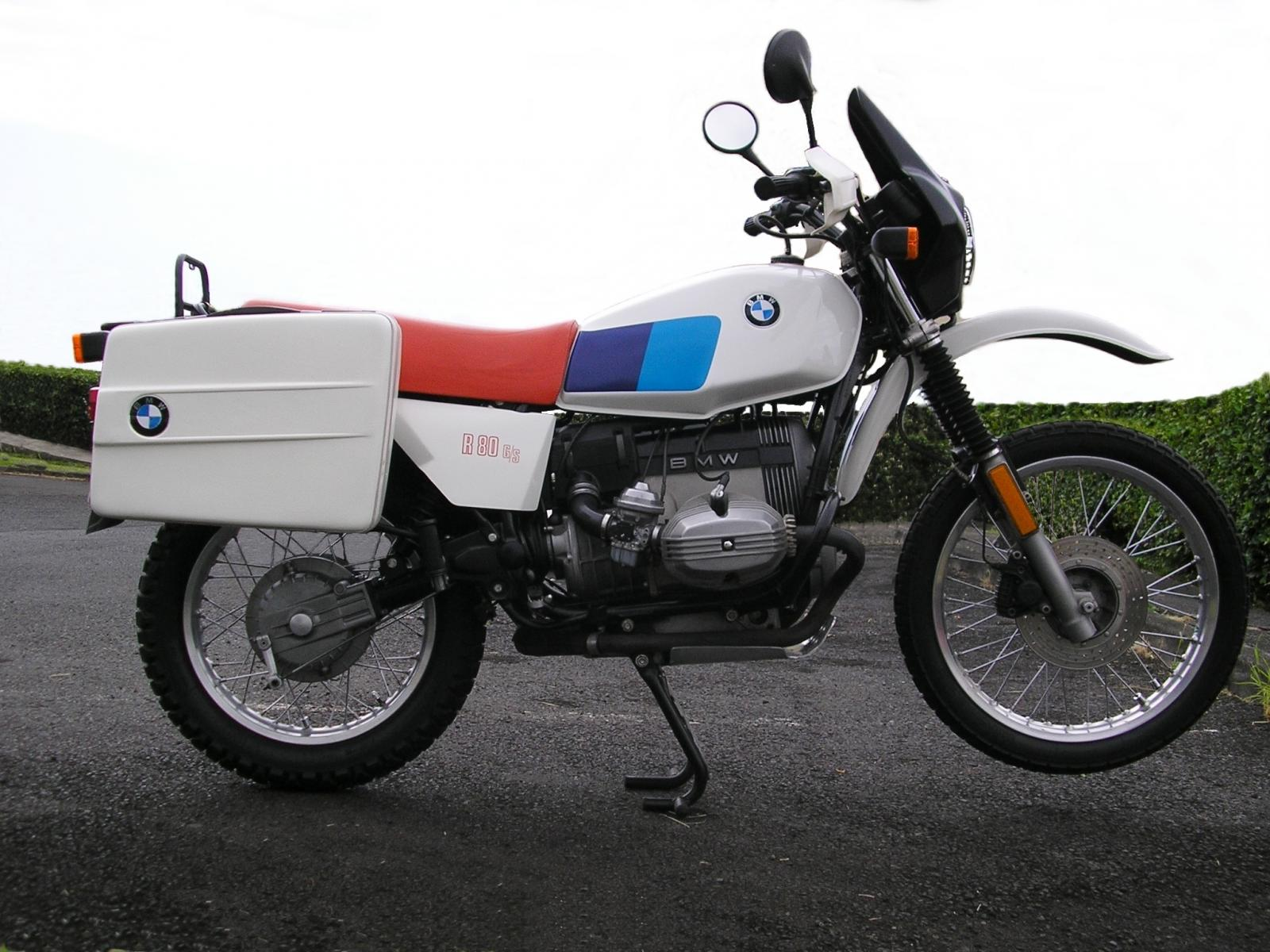 BMW R65 (reduced effect) 1991 images #77437
