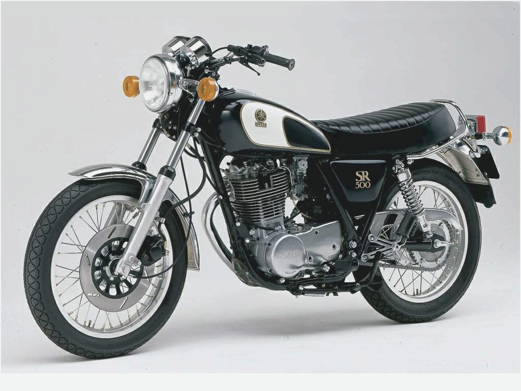 BSA SR 500 Gold 2000 images #65470