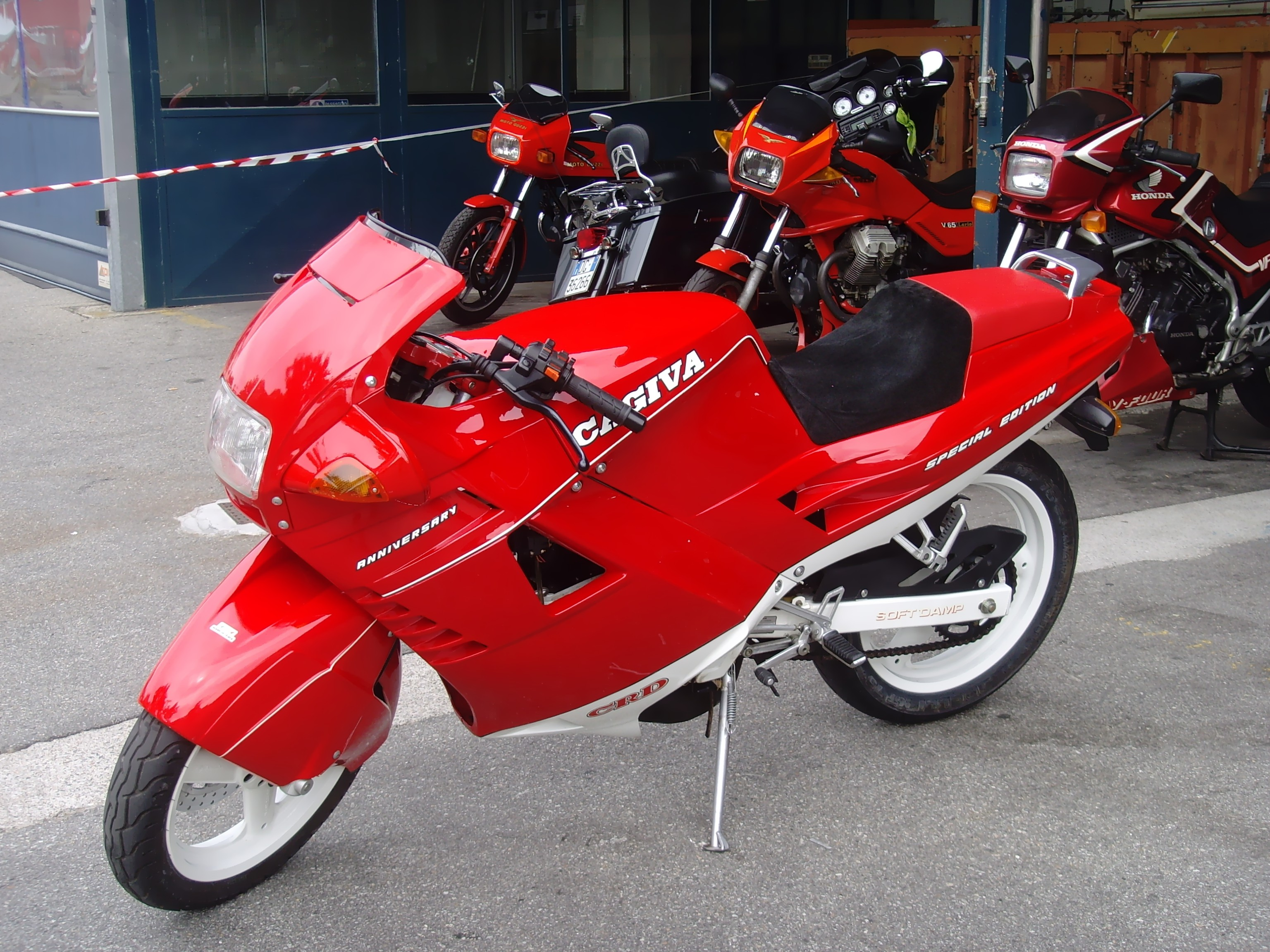 Cagiva images #68634
