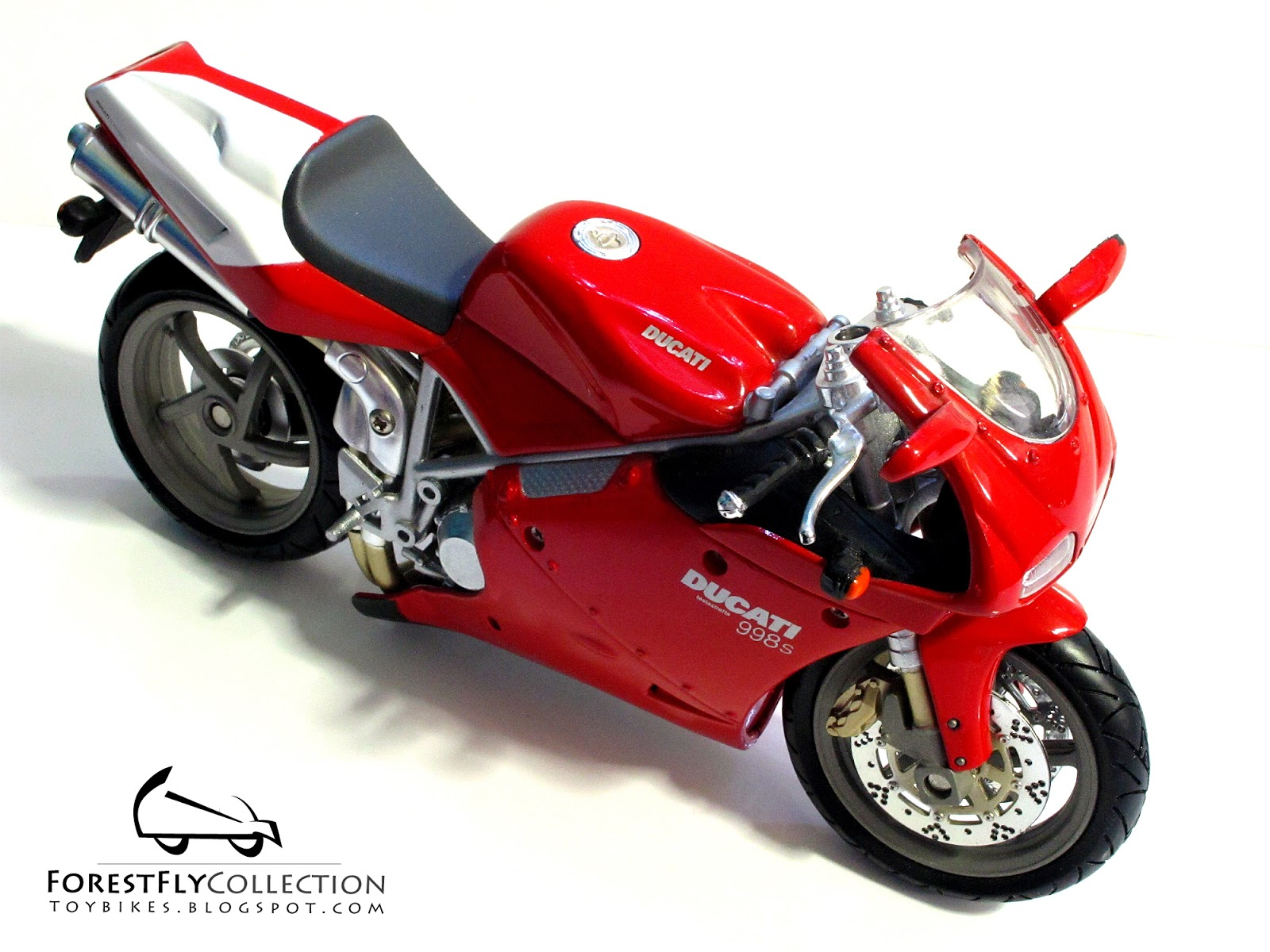 Ducati 998 Matrix wallpapers #11408