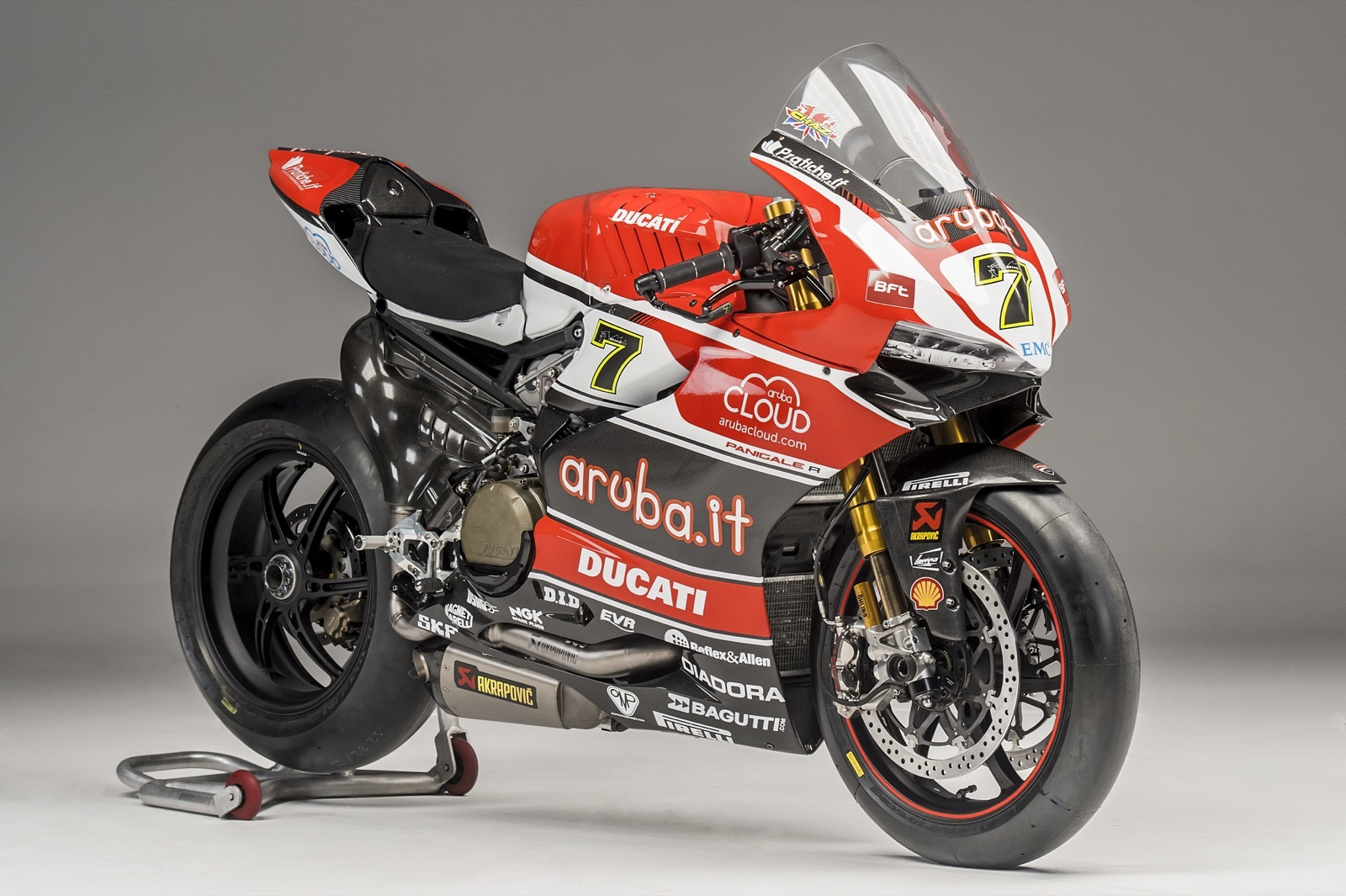 Ducati Superbike 1299 Panigale 2015 wallpapers #168536