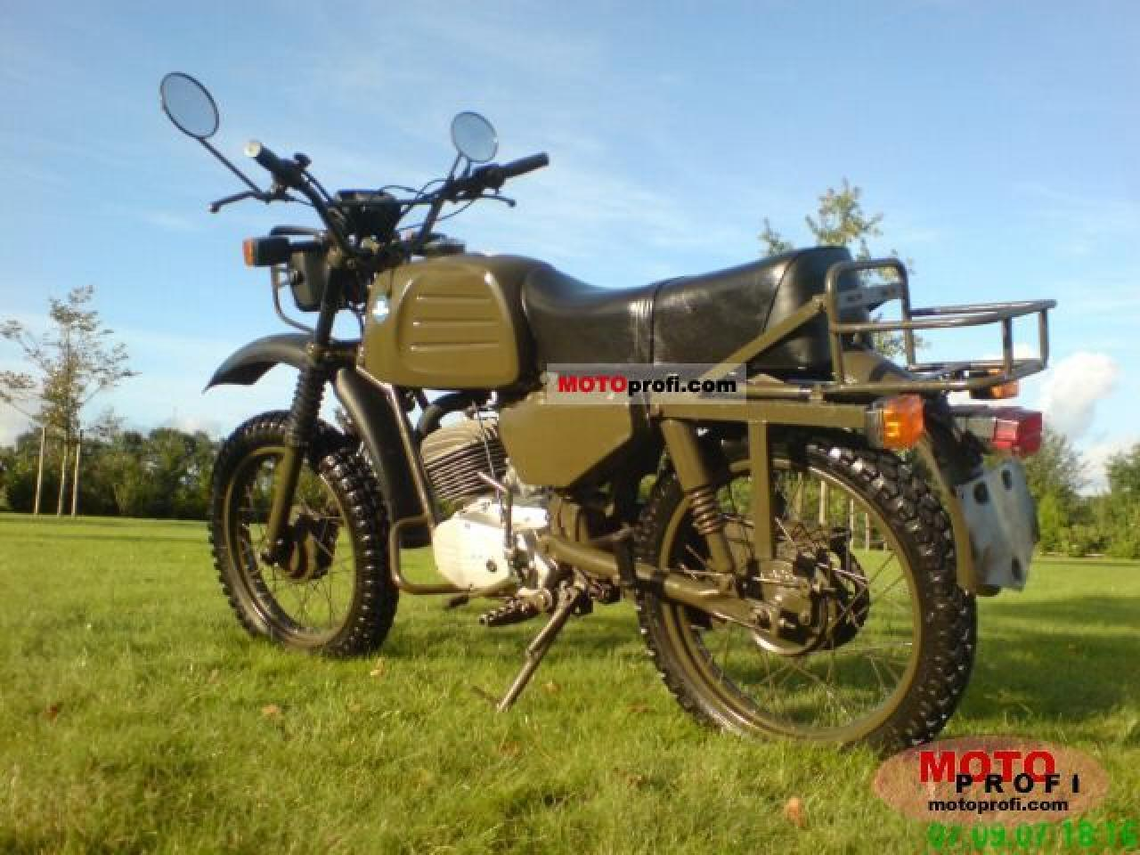 Hercules K 125 Military 1989 images #74671