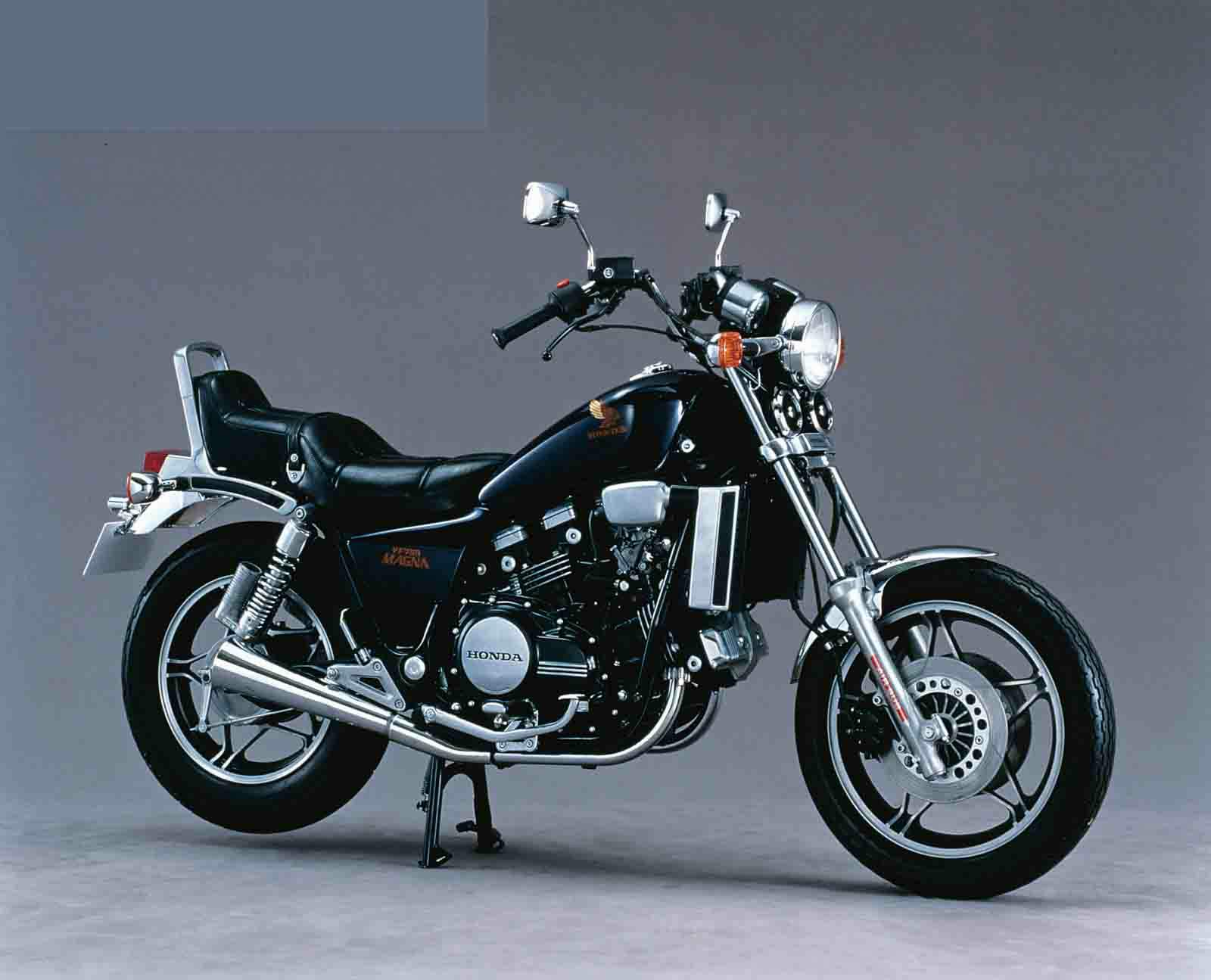 Honda VF 750 C Shadow 2000 images #81600