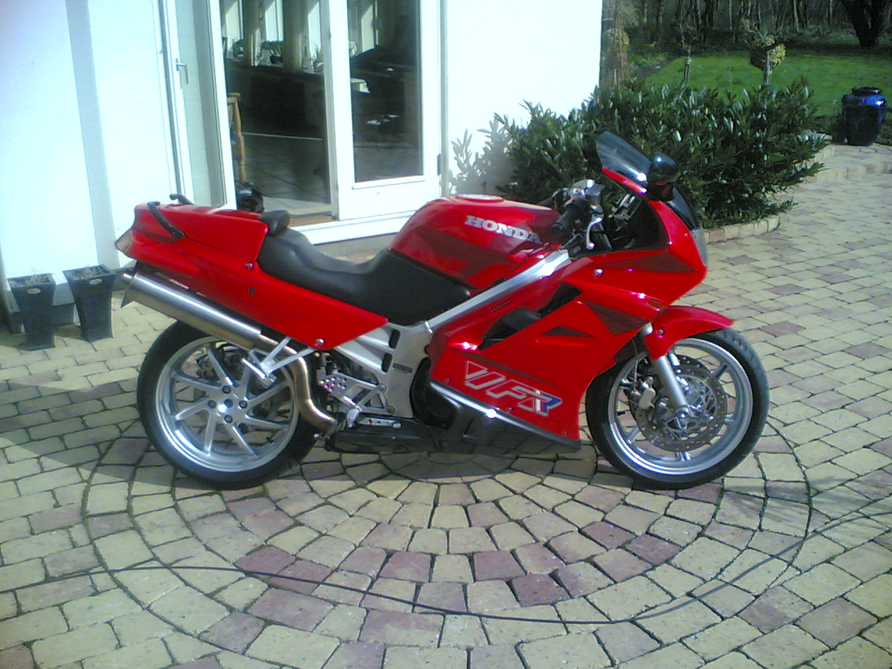 Honda Vfr 750 Related Keywords Suggestions Long 95 Engine Diagram 1996 F Pics Specs And Information