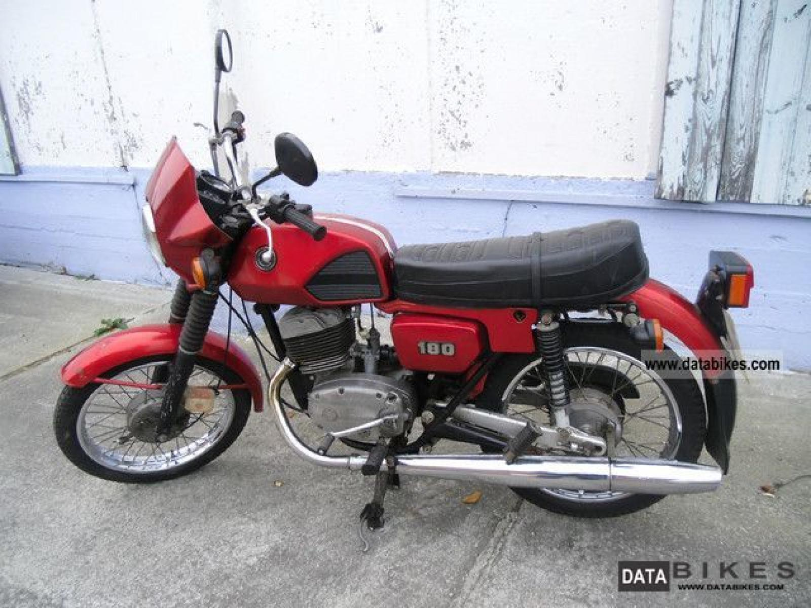 Jawa 350 De luxe 638.5 1985 images #98358