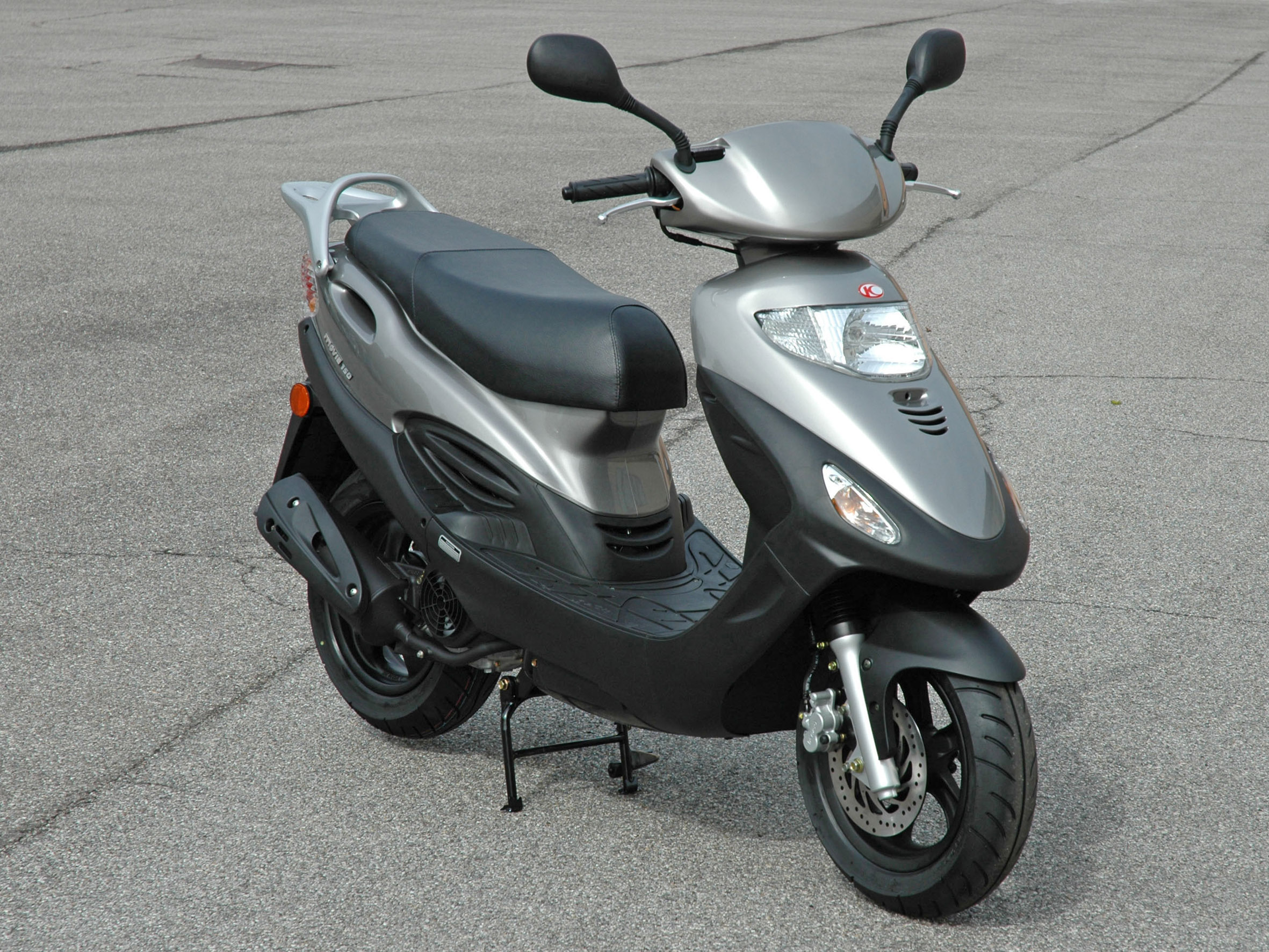 Kymco Movie 150 2005 images #101635