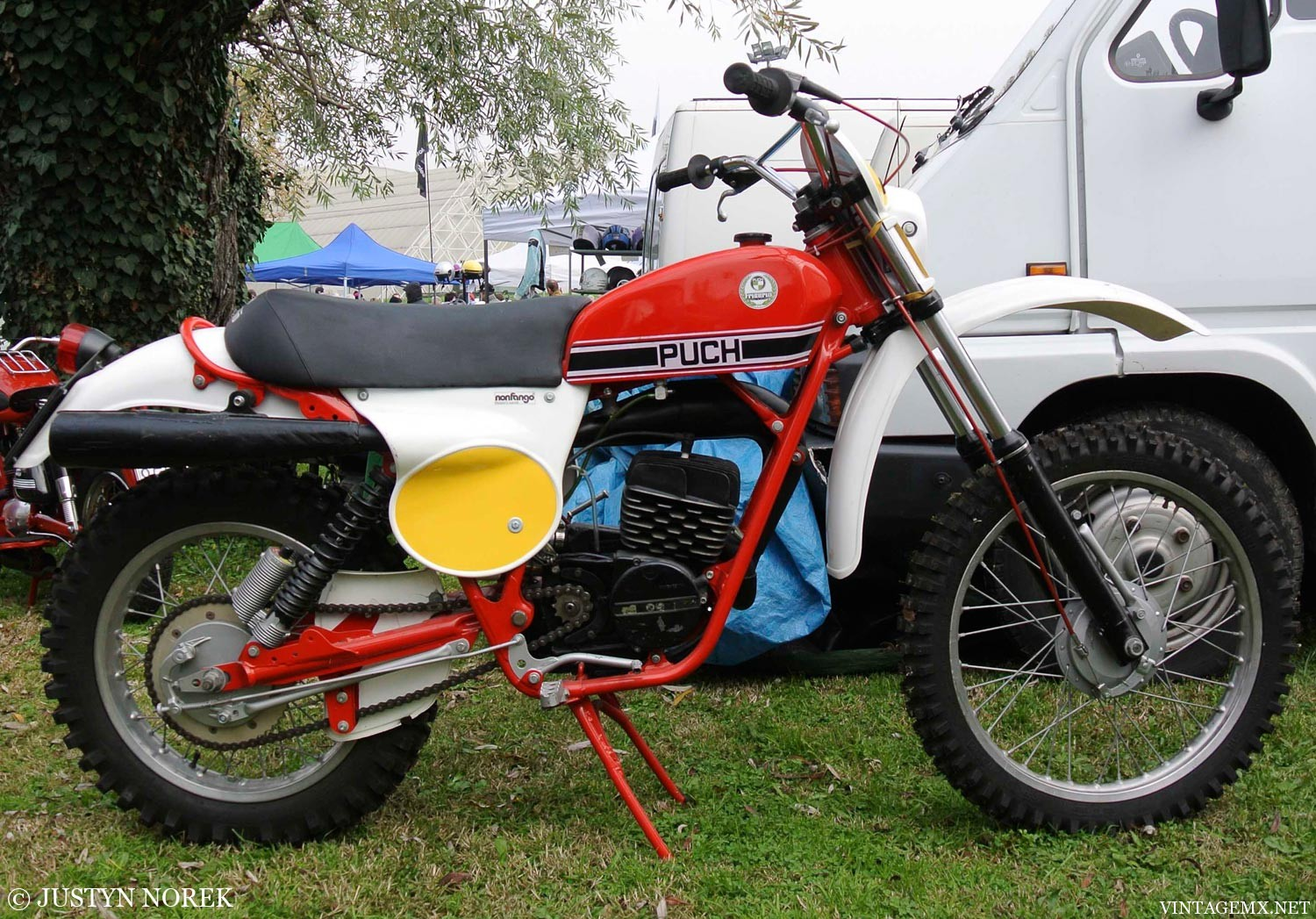 Puch 175 Enduro 1972 images #121265