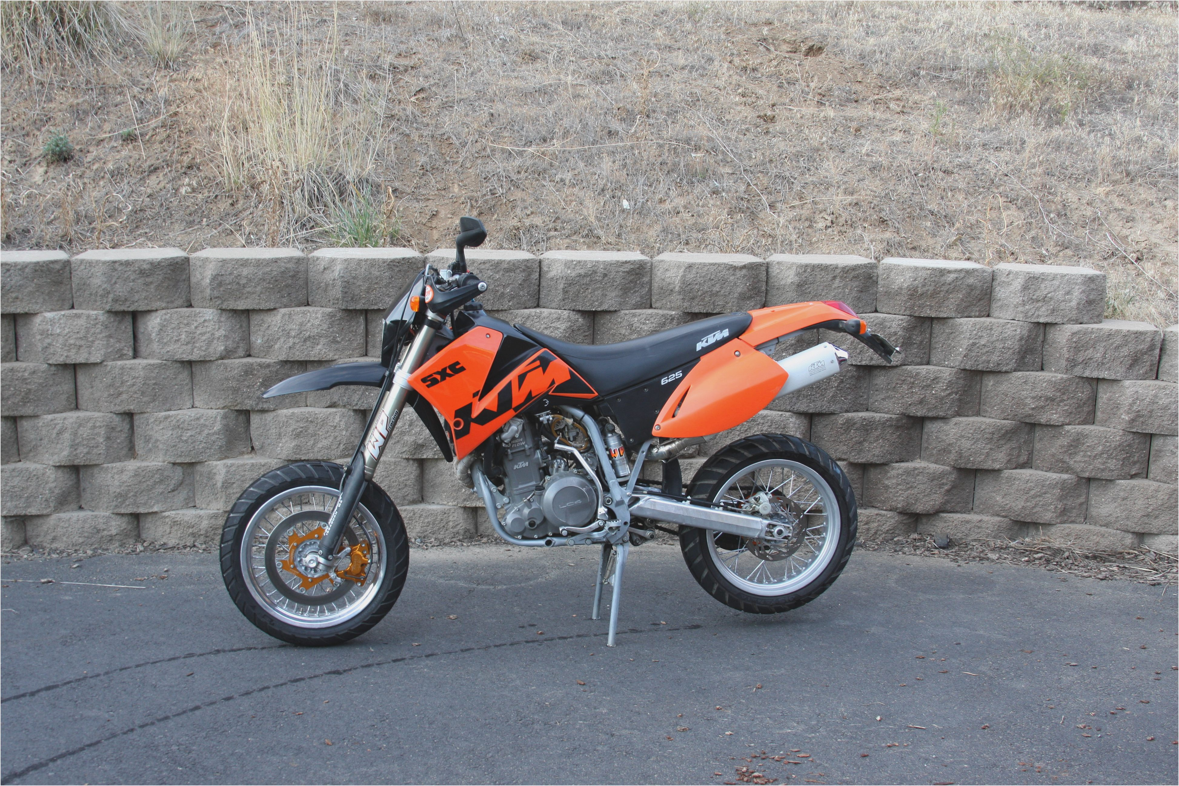 Sherco 125 SM Ipone Replica images #124527