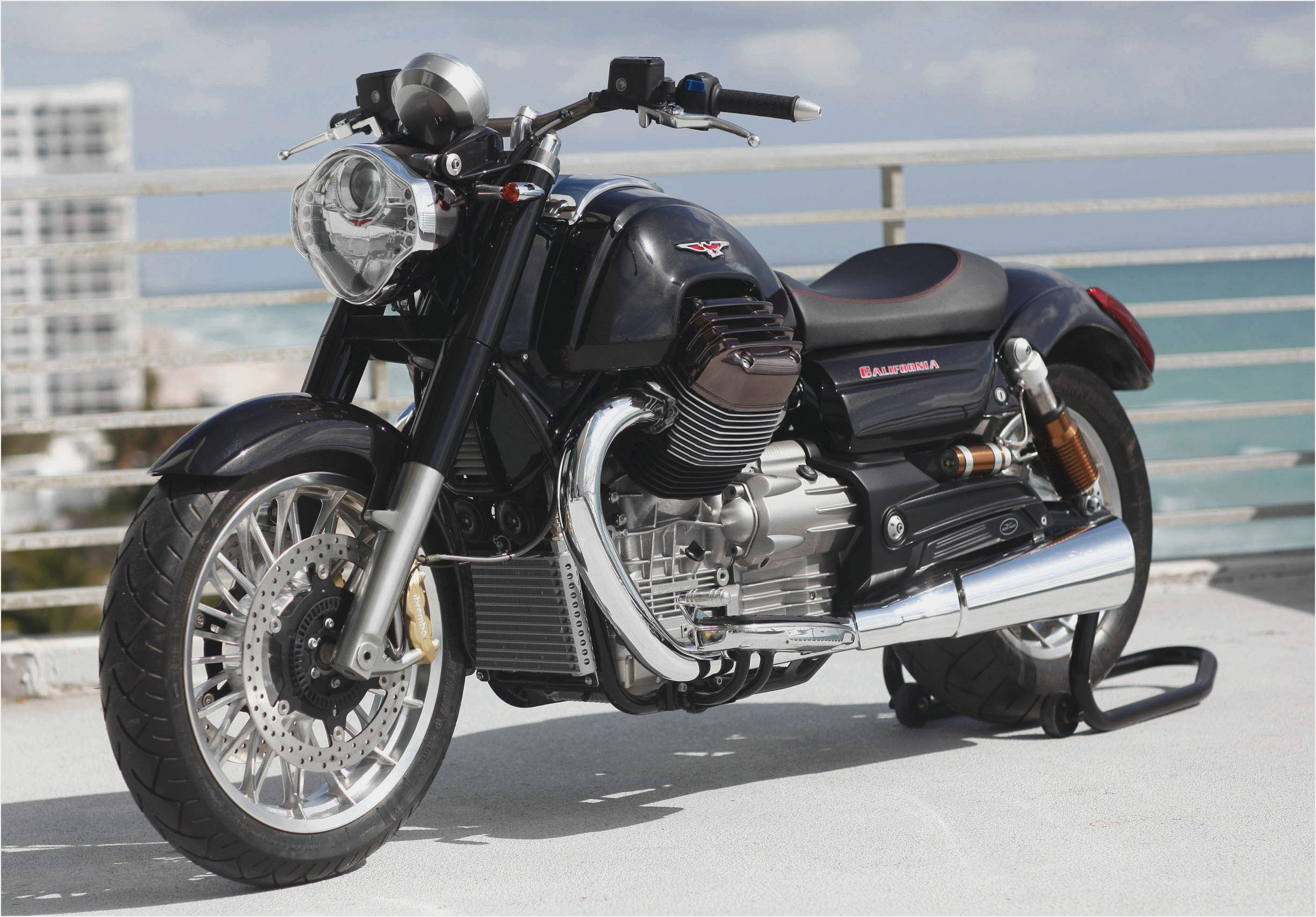 Triumph Rocket III 2005 wallpapers #159896