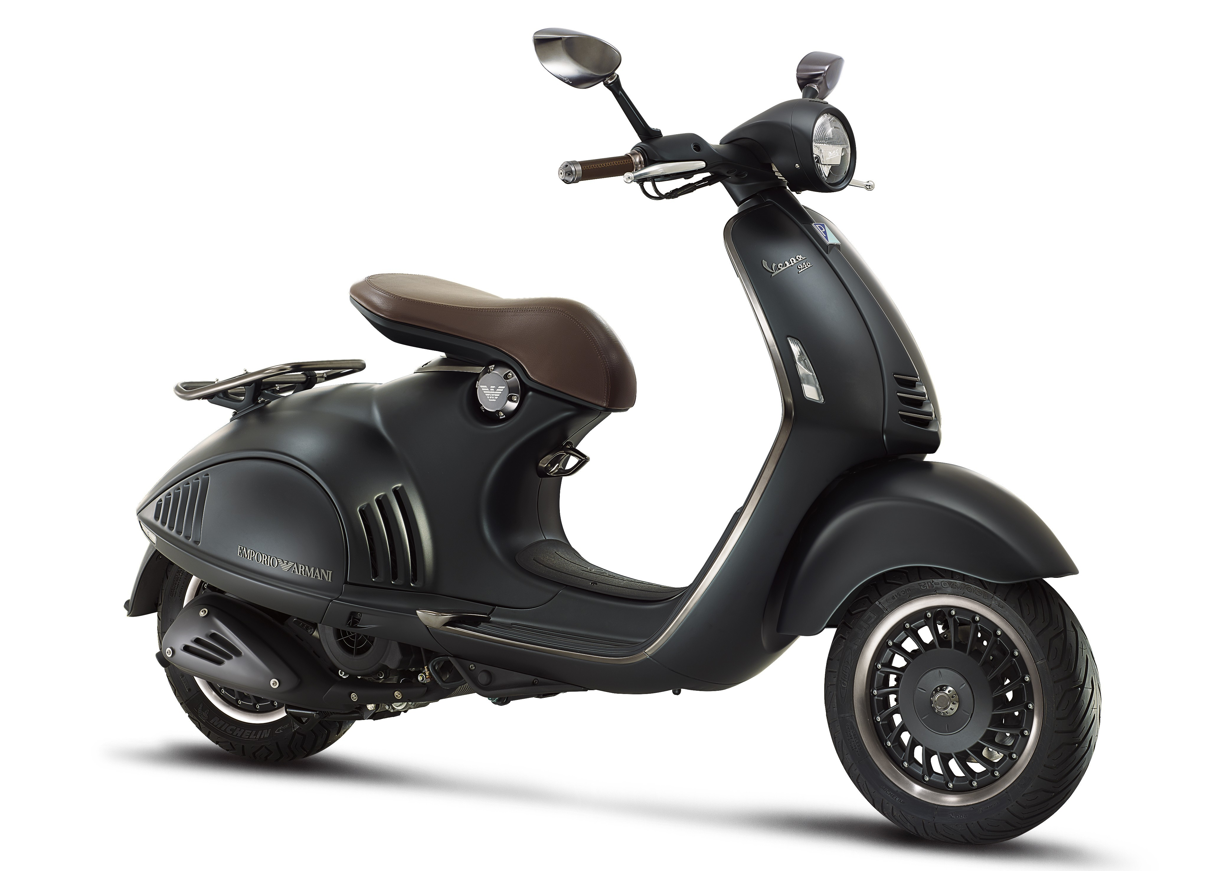 Vespa ET 4 2002 wallpapers #132336