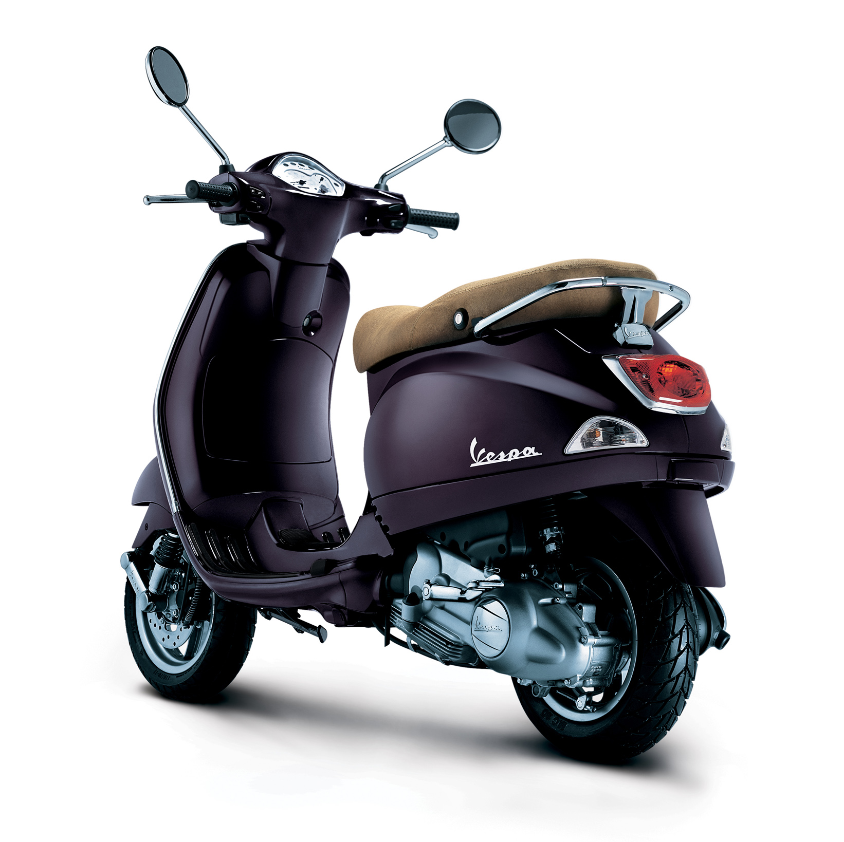 Vespa LX 50 wallpapers #131837