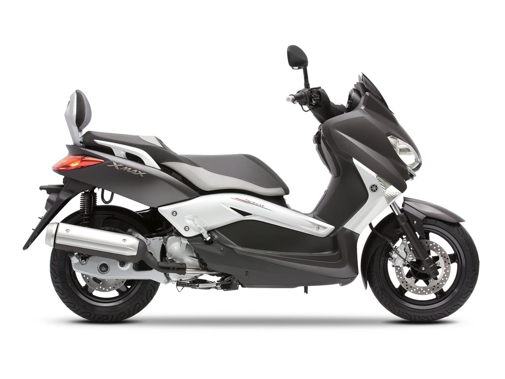 Yamaha X-MAX 125 Sports 2011 images #92116