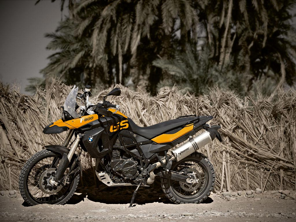 BMW F 800 GS images #148792