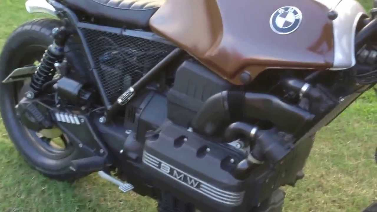 BMW K75RT images #5367