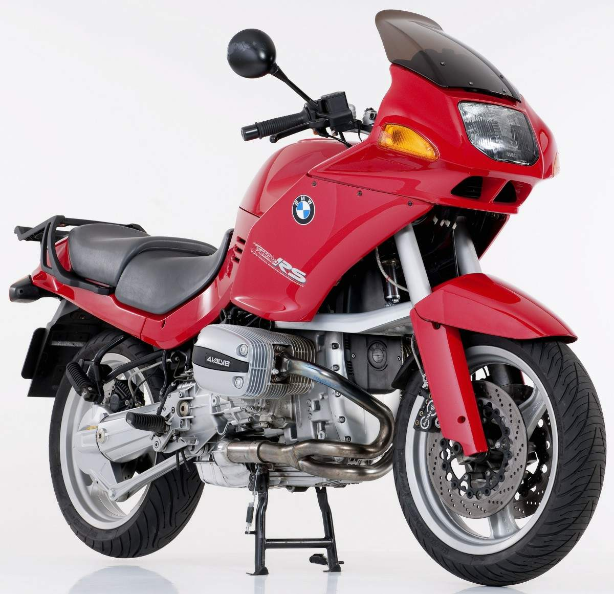 BMW R1100RS 1993 images #5962
