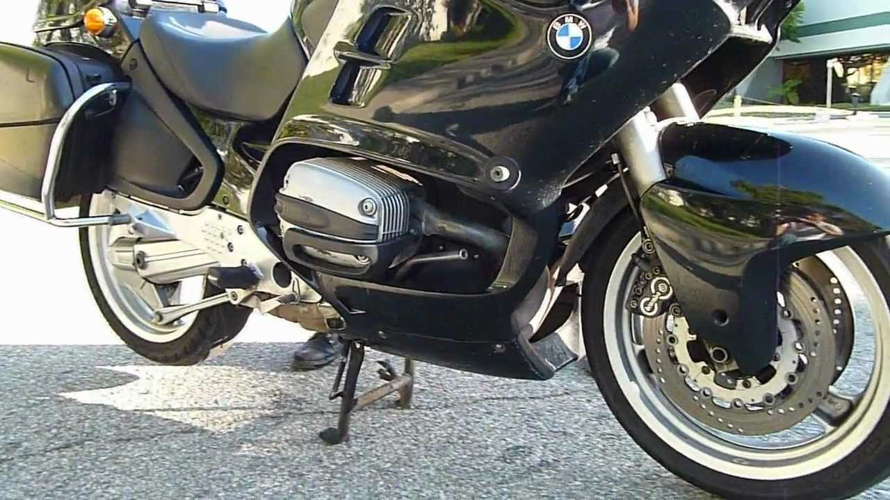 BMW R1100RT images #6656