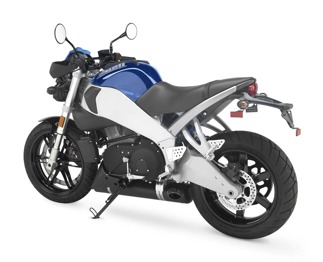 Buell Lightning CityX XB9SX 2010 images #66368