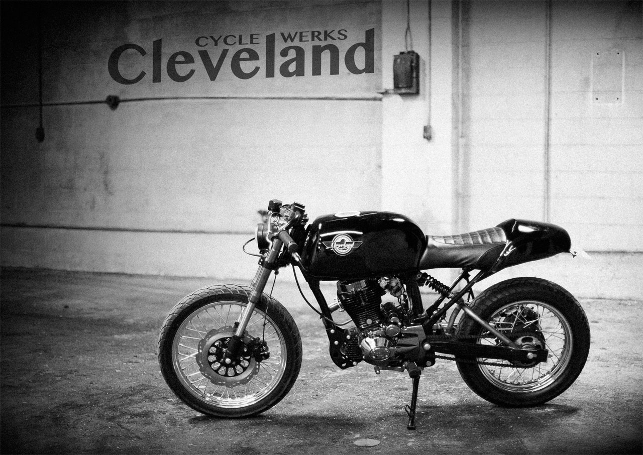 Cleveland CycleWerks Misfit images #70412