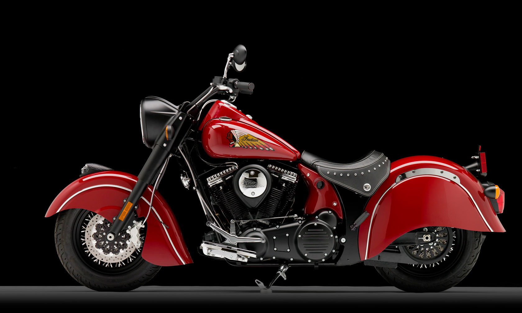 Indian Chief Standard 2011 images #97769