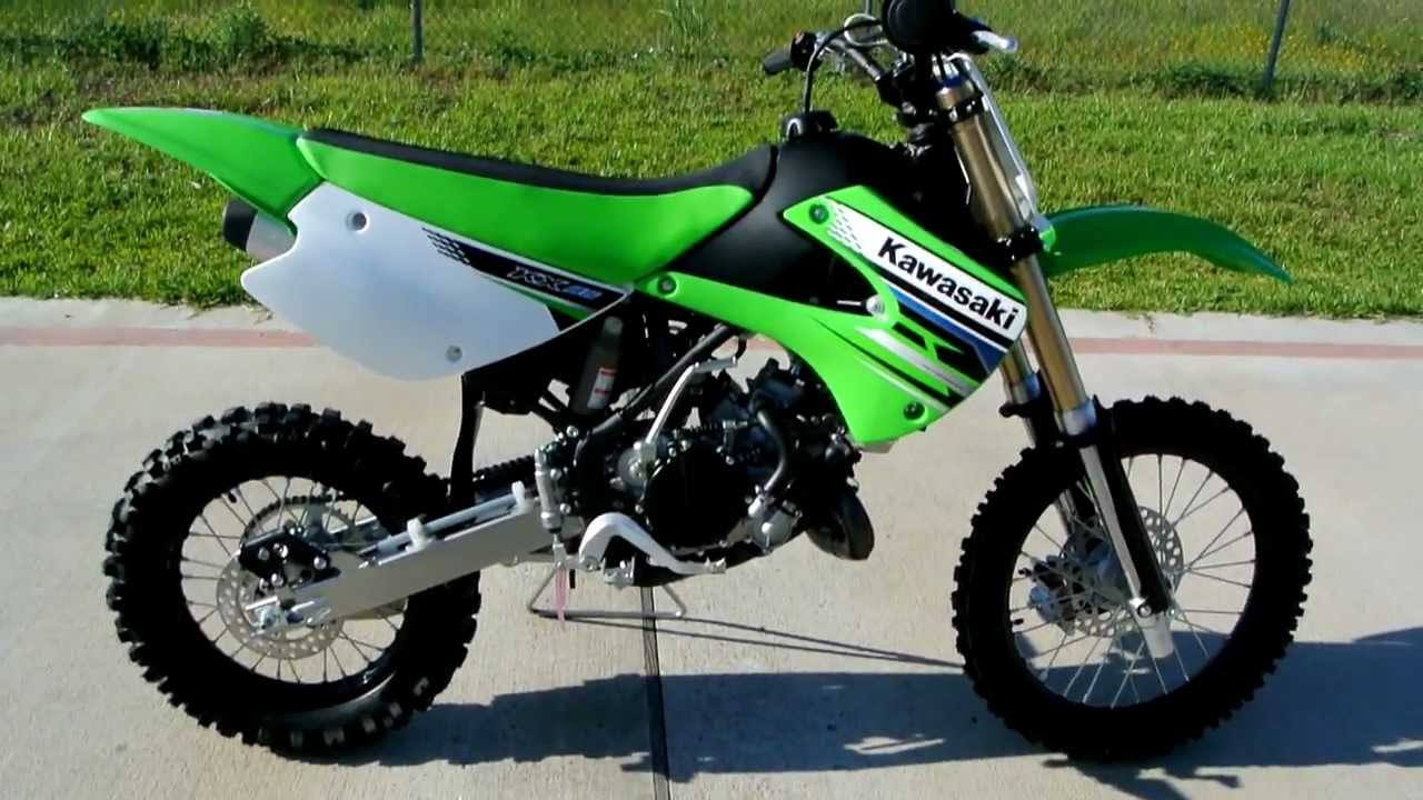 Kawasaki Motorcycles With Pictures