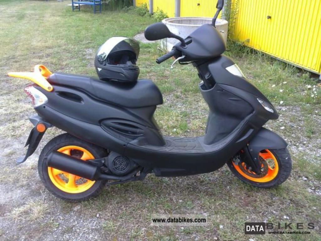 Kymco Movie 150 images #101636