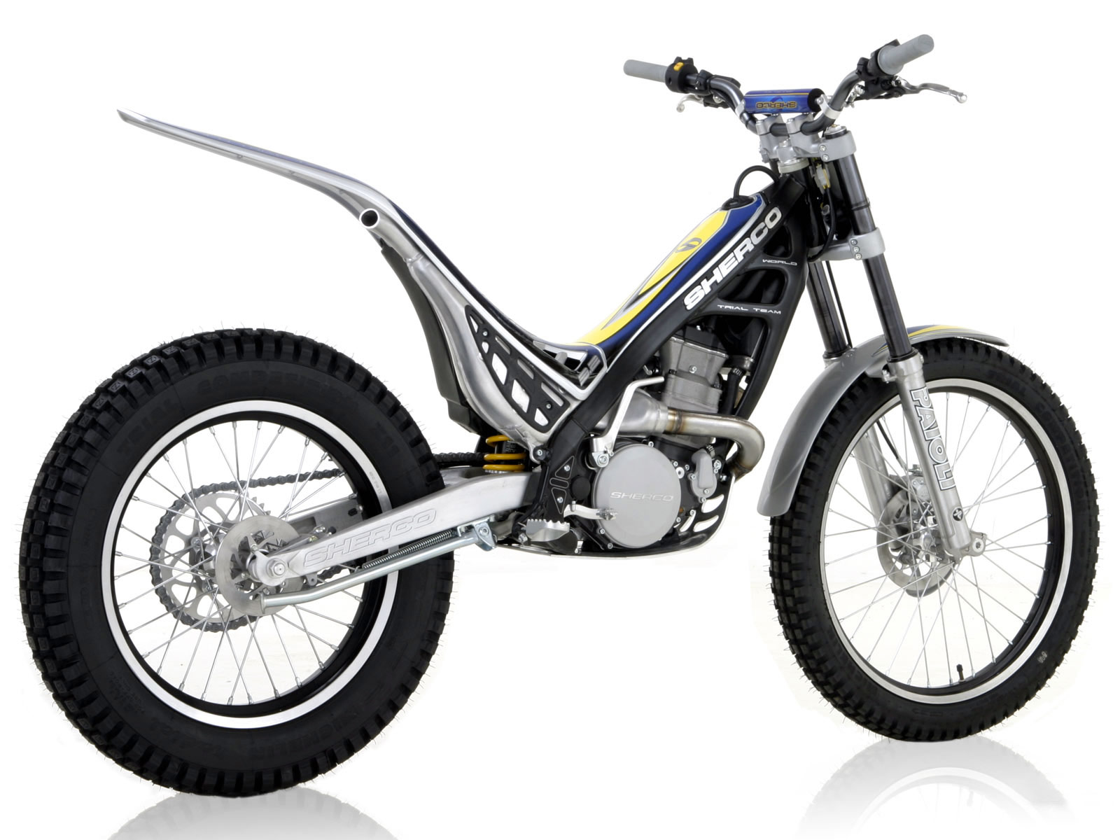 Sherco 2.0 images #124428
