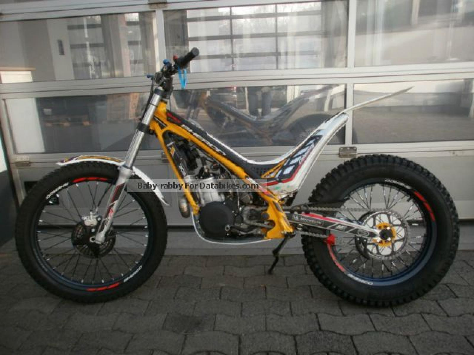 Sherco 2.9 Cabestany Replica 2007 images #158808