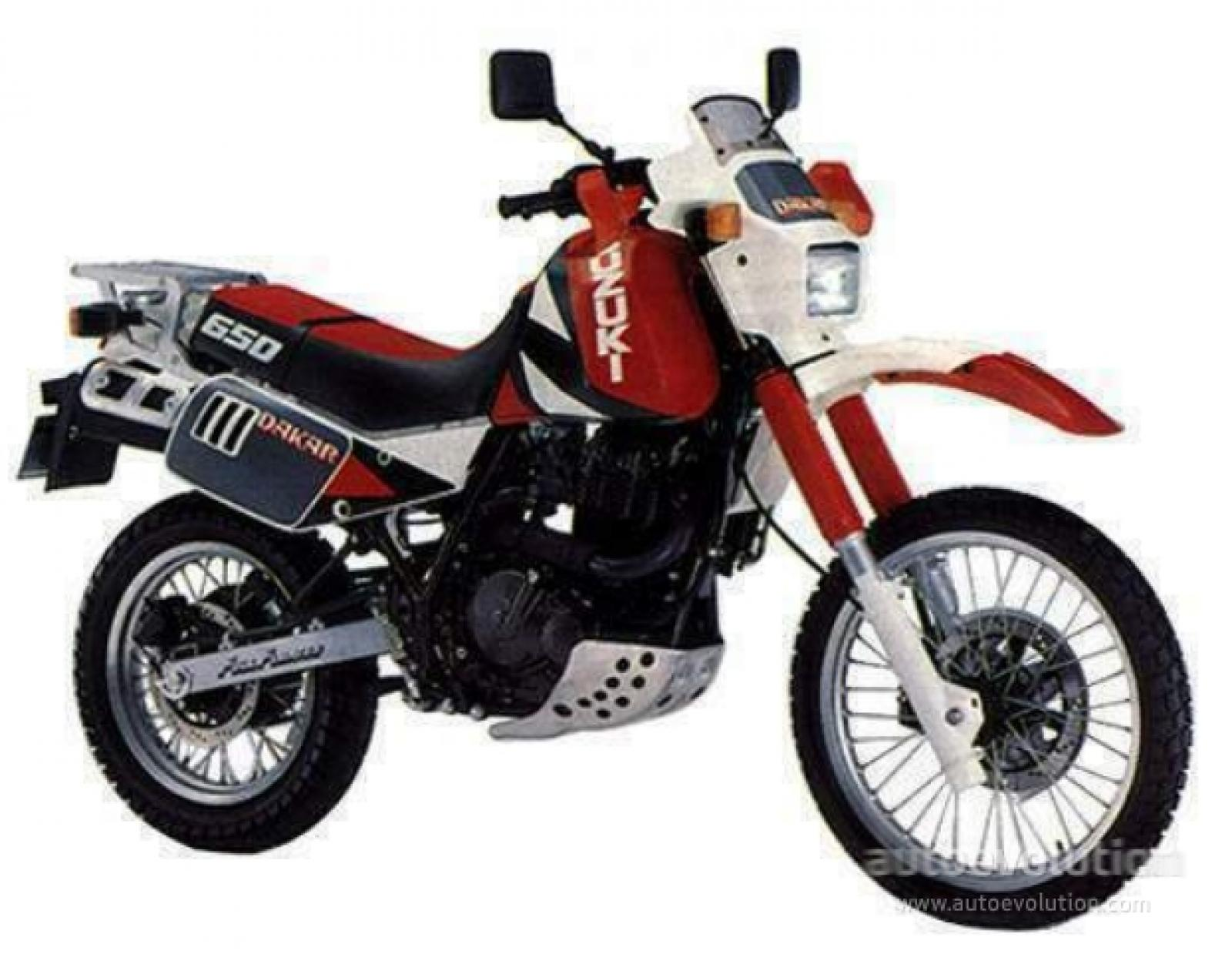Suzuki DR 650 RSE wallpapers #144330