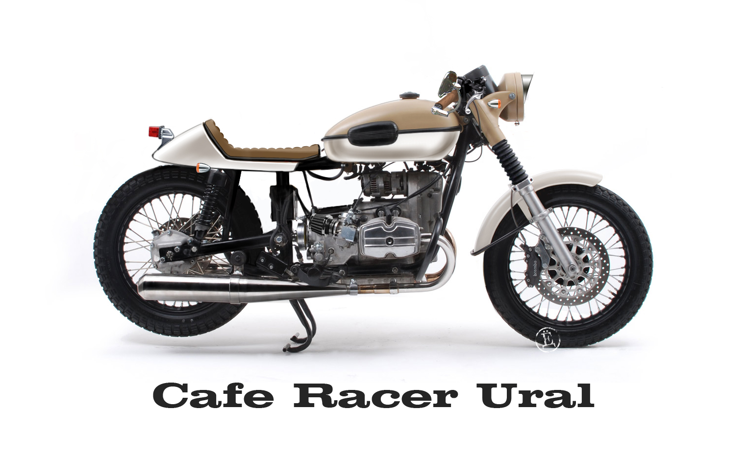 Ural M-63 with sidecar 1976 images #145521
