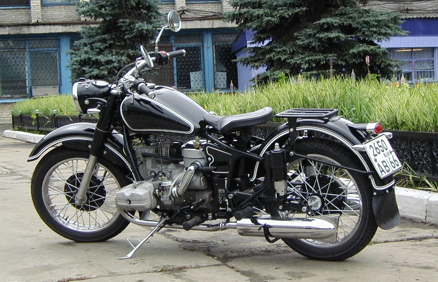Ural Wolf 2008 images #128557