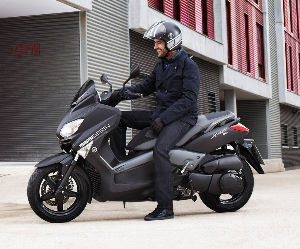 yamaha x max 125 pics specs and list of seriess by year. Black Bedroom Furniture Sets. Home Design Ideas