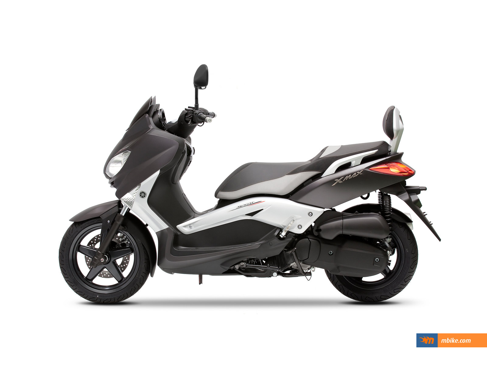 Yamaha X-MAX 125 Sports images #92120