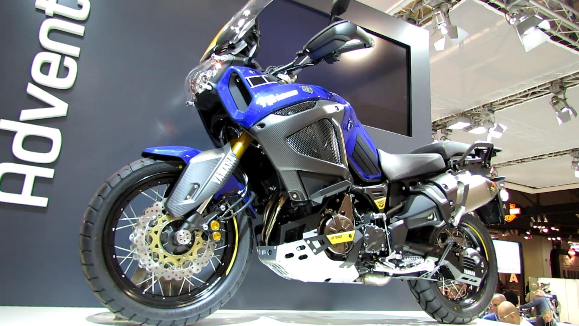 2011 yamaha xt 1200 z pics specs and information. Black Bedroom Furniture Sets. Home Design Ideas