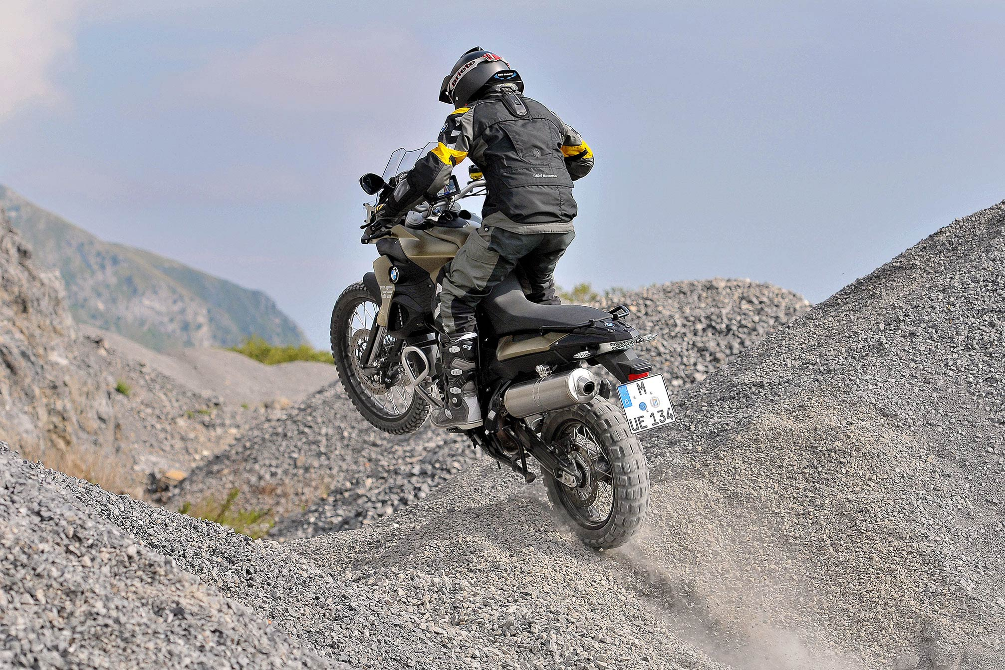BMW F 800 GS images #148793