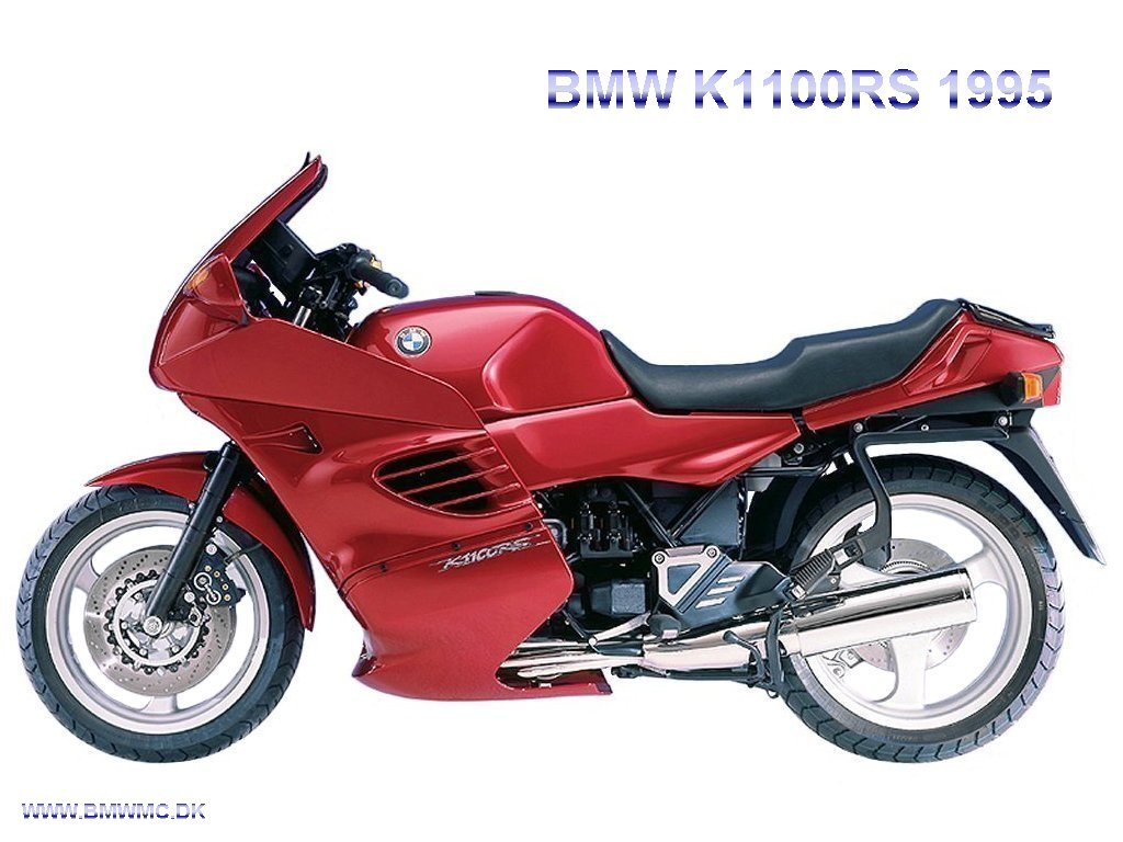 BMW R1100RT images #6657